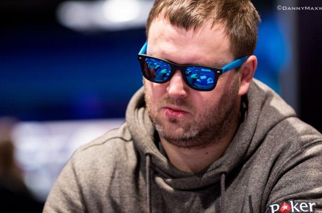 Andriaus Bielskio WSOP tinklaraštis: apie trumpiausią gyvo pokerio turnyrą karjeroje 0001