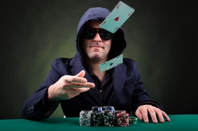 Онлайн покер играта върви в крак с промените в... 0001
