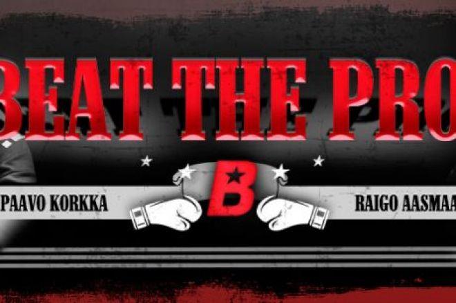 Beat The Pro