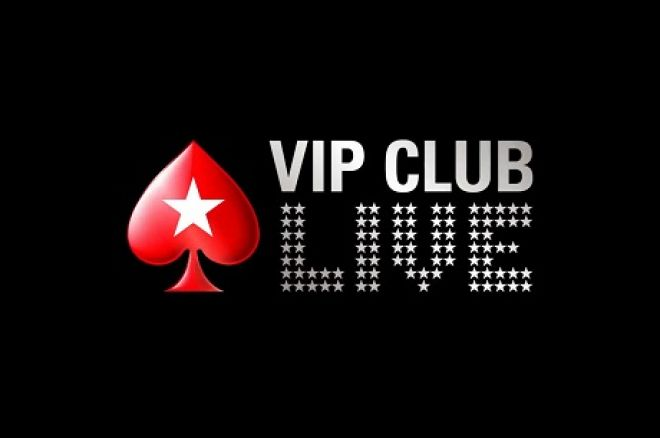 PokerStars VIP Club Live Toronto Daniel Negreanu Summer Party