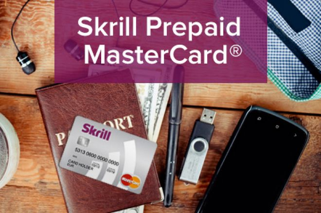 Skrill credit card