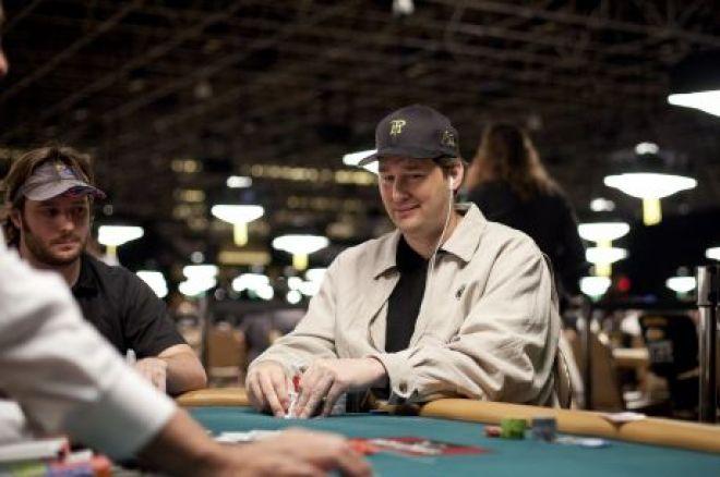 Faktas: Philas Hellmuthas - geriausias visų laikų WSOP žaidėjas 0001