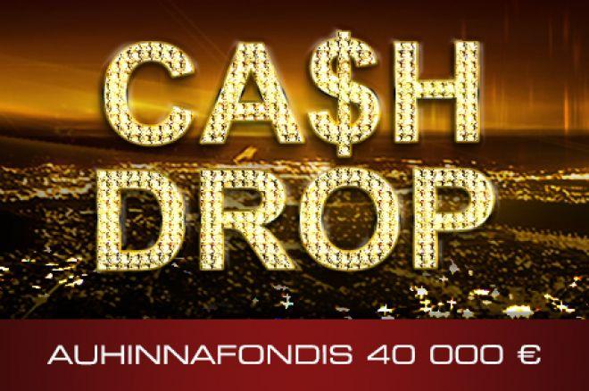 Triobet Cash Drop