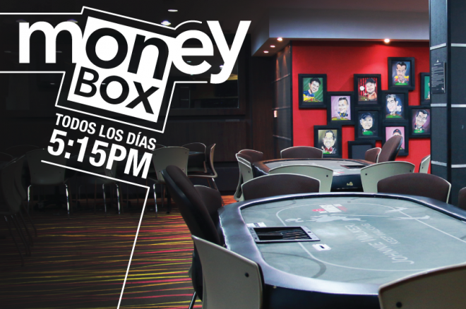 The Winners Club presenta: MONEYBOX 0001