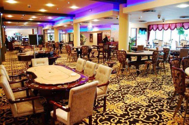 Queen Poker Room Bečići od 14. do 16. Juna 0001