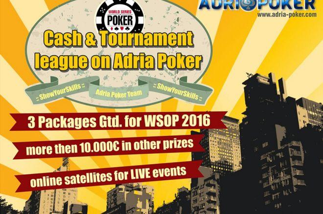 Adria Poker Vas Vodi u Las Vegas 0001