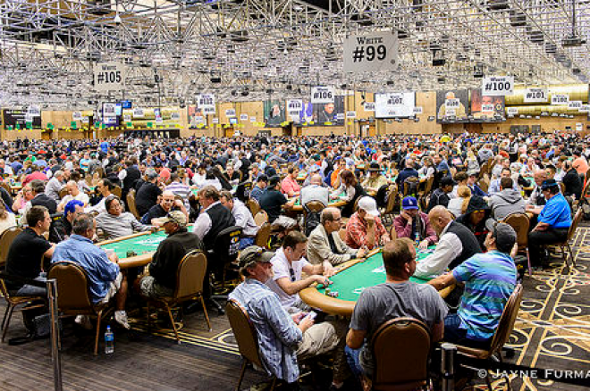WSOP Monster Stack