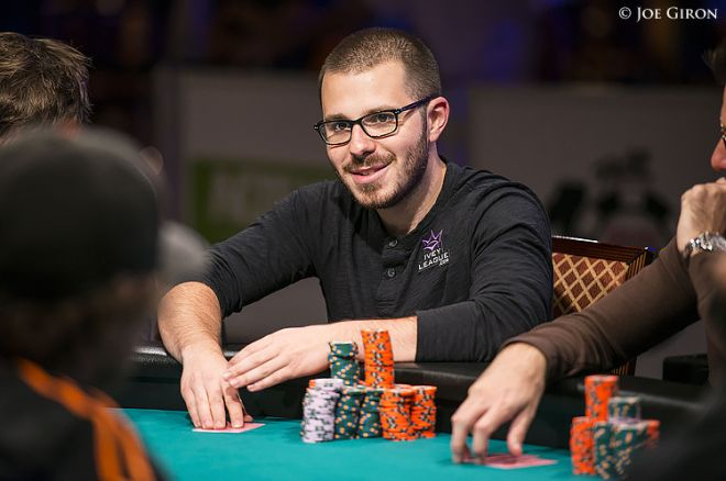 WSOP Day 19: Dan Smith Leads The Deuce, 272 Monster Stacks Remain and More 0001