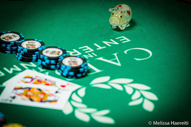 Monster Stack WSOP 2015