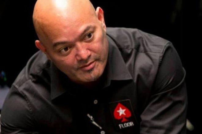 Fernando Obando se traslada a Colombia para masificar el Poker 0001