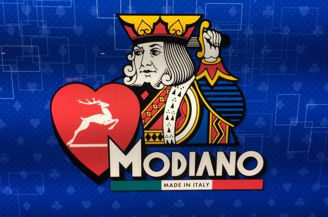 карты Modiano