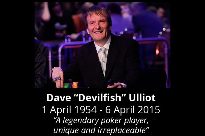 "David ""Devilfish"" Ulliott"