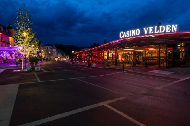 Casino Velden Eintrittspreis