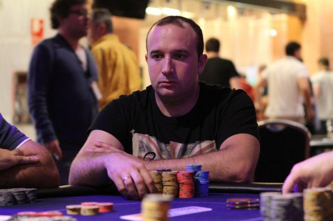 Darío Carrión lidera a los 61 supervivientes del PokerStars Marbella Festival 0001