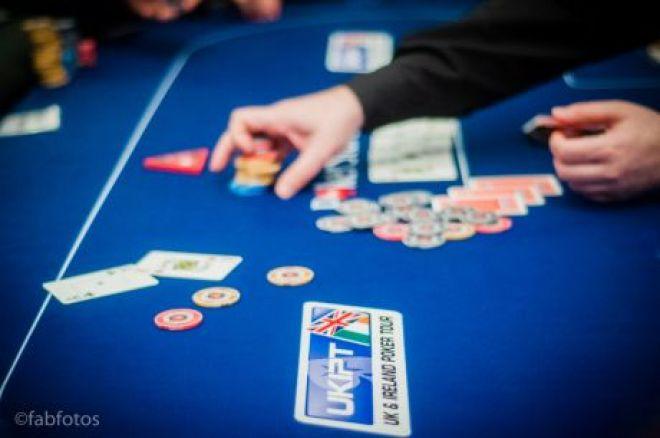 Nenusisekęs UKIPT Marbella pagrindinis turnyras: piniginį prizą iškovojo tik Julius... 0001