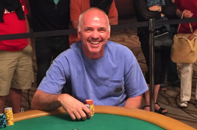Former MLB All-Star Turned PBA50 Pro Bowler Goes Deep in WSOP Seniors Event 0001