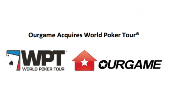 Ourgame International закупи World Poker Tour за $35 милиона 0001