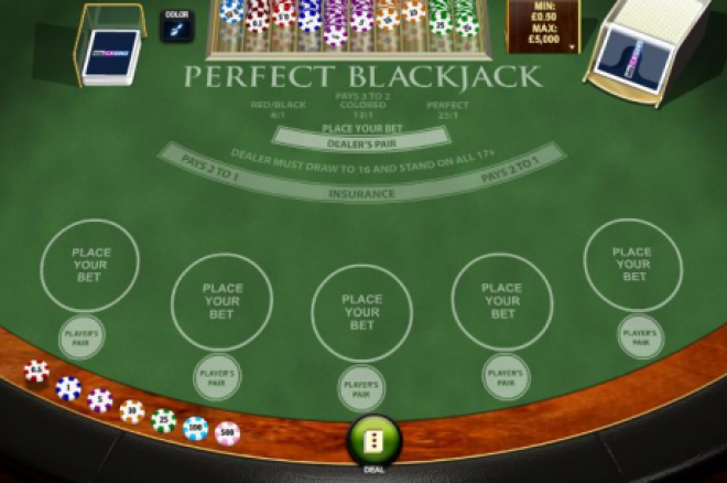 How to Choose Your First Online Casino: The Games
