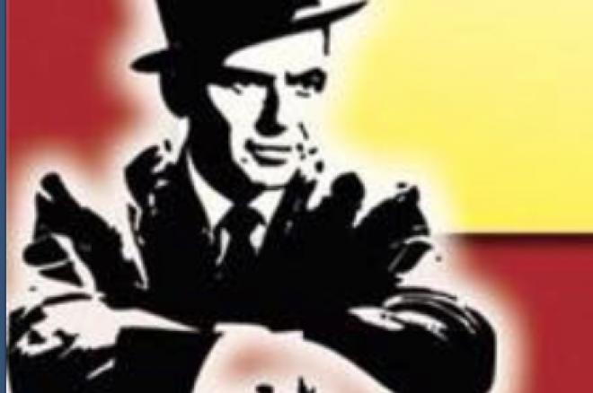 ¡Esta semana se jugará el torneo de 100K en el Sinatra's Room de La Paz con una sorpresa! 0001