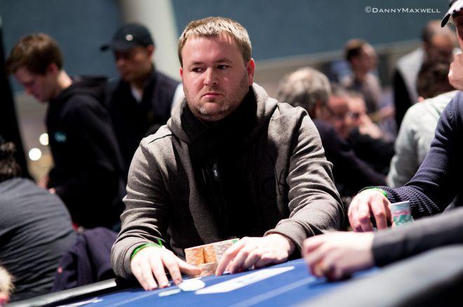 Andriaus Bielskio WSOP tinklaraštis: apie ketvirtą kartą pasiektas WSOP apmokamas vietas... 0001