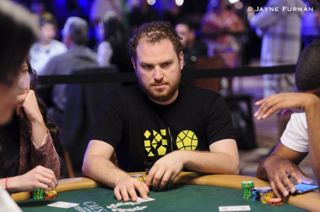 Scott Seiver Lidera Evento #44 - The Poker Players Championship 0001