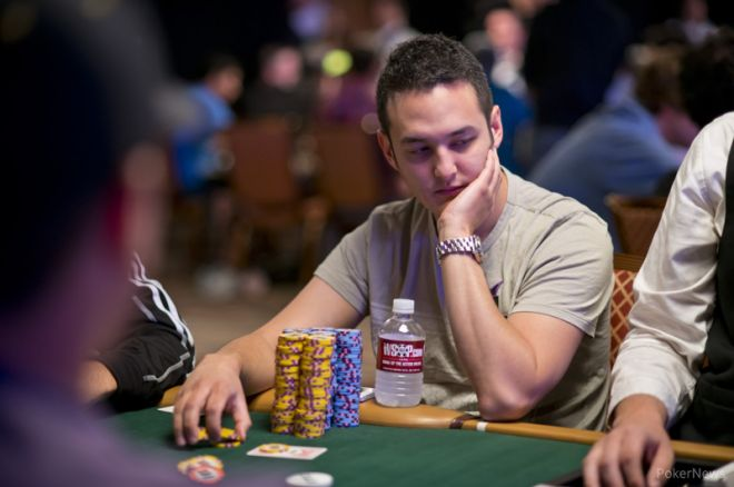 "The Sunday Briefing: Rupert ""ElRupert"" Elder Wins PokerStars Sunday Warm-Up 0001"