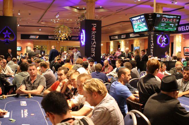 PokerStars Marbella Festival: Todos los eventos al margen del Main Event 0001