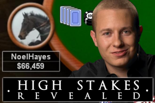 """High Stakes Revealed - Brian Hastings geeft multi-accounting onder """"NoelHayes"""" toe"""