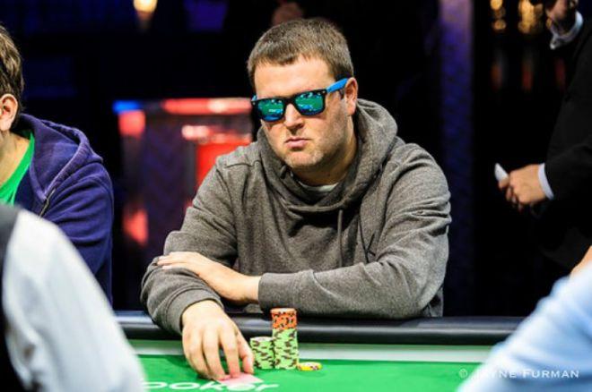 WSOP laimėjimų sąskaitą Andrius Bielskis papildė dar vienu piniginiu prizu 0001