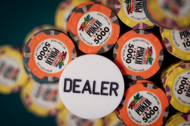 Thinking Outside the Hold'em Box: Dealer's Choice