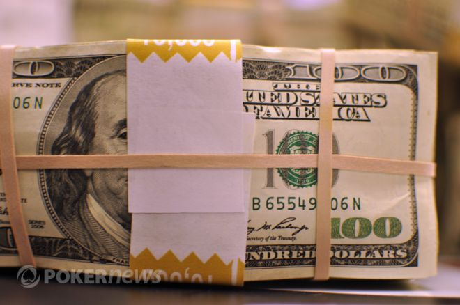 Poker Asset Forfeiture