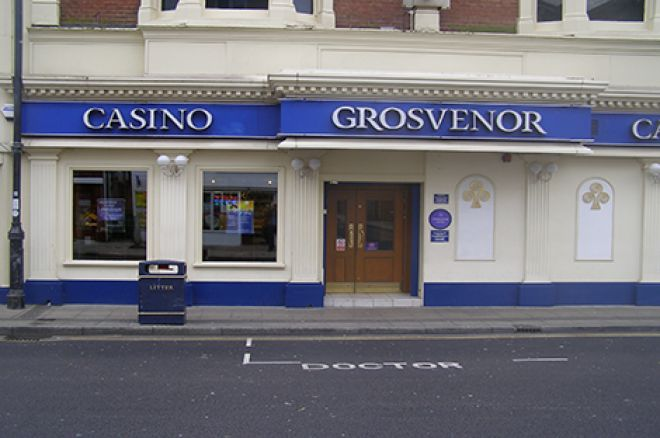Grosvenor Casino Osborne Road; Portsmouth