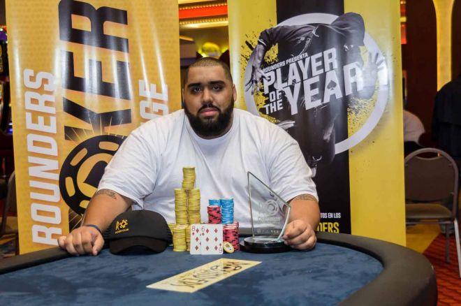 Daniel Villalta se corona campeón en el RPC 6 0001