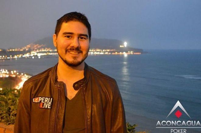 """Se nota la mejora en el nivel del Poker peruano"" 0001"