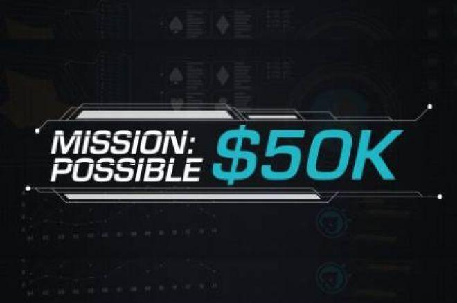 Изпълнявай лесни мисии през юли в PKR и си спечели... 0001
