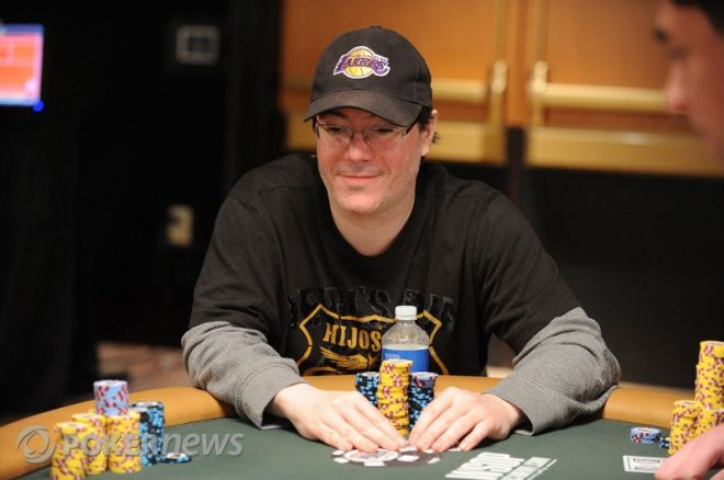 WSOP Day 35: Jamie Gold and Anthony Zinno in Prime Position to Capture WSOP Bracelets 0001