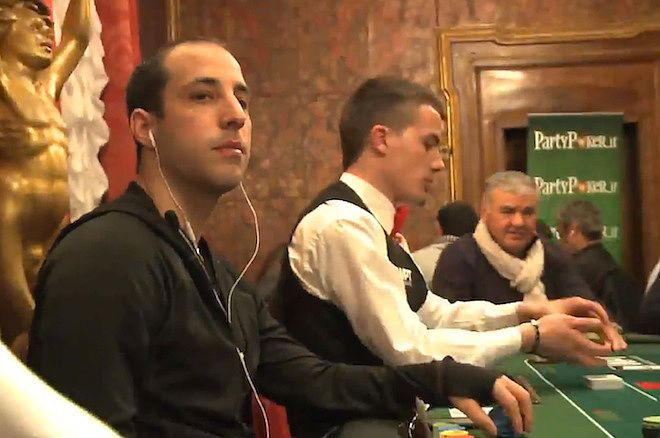 """Alec Torelli's """"Hand of the Day"""": How to Play Poker vs. Crazy Opponents"""