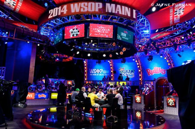 The Second-Guessing Game: Key Decisions from WSOP Main Events (2007-2014), Pt. 2