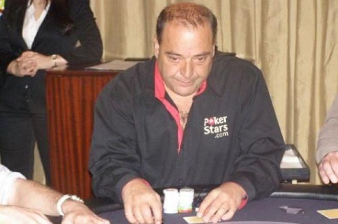 Torneo organizado por Casino Antay tuvo escasa convocatoria 0001