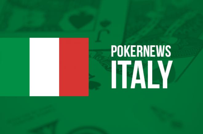 online poker in Italy