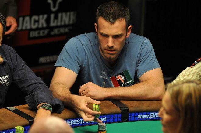 Dan garner poker