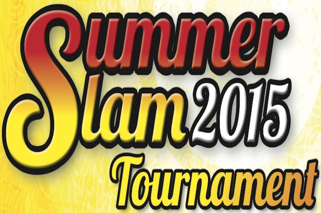 2015 Summer Slam