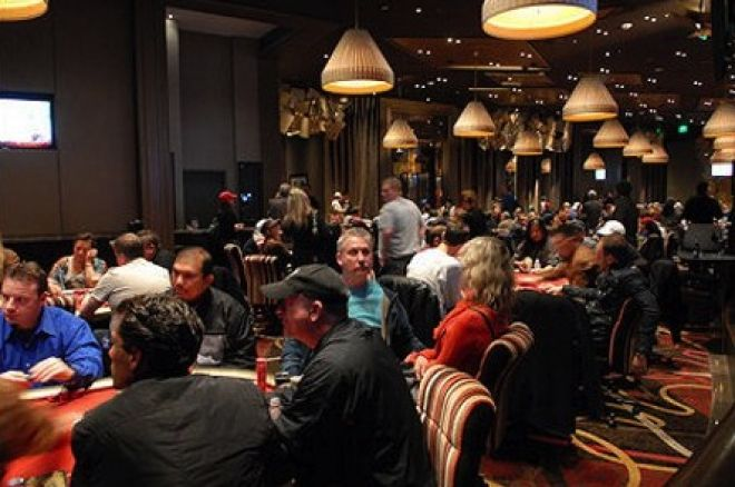 Dispatches from the WSOP: Tells As Loud As Alarms