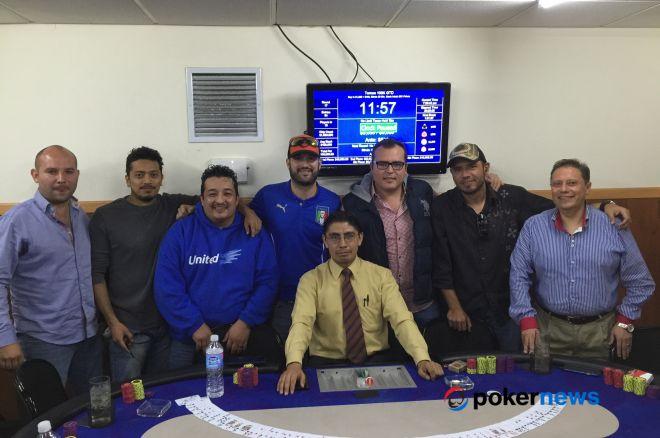 Resultados del 100K garantizados del Sinatra's Room en Irapuato; Tony Hernandez campeón 0001