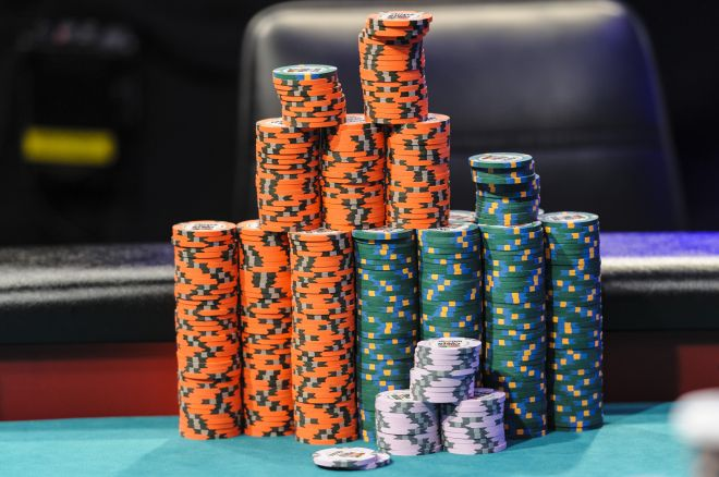 From Day 1 To Day 7: Tracking the Progress of the Final 27 in the 2015 WSOP Main Event 0001
