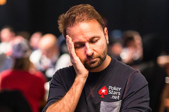 다니엘 네그라뉴, 2015 WSOP 메인 이벤트 파이널 테이블! 0001