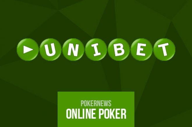 Unibet Poker July Mission