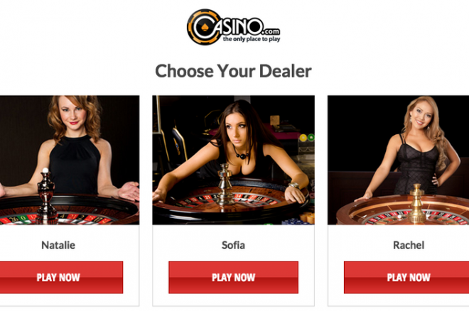 grand rush online casino