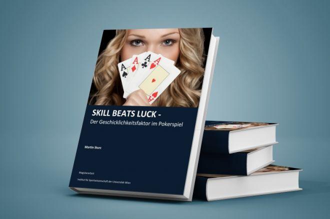 Sportwissenschaftler beweist: Poker ist kein Glücksspiel! 0001