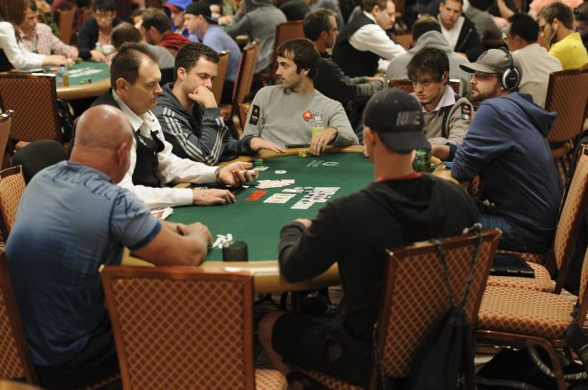 Should You Play Poker with Maniacs or Find Another Game?